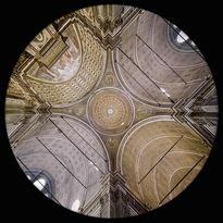 fake Apse, Santa Maria presso San Satiro Church, Milan