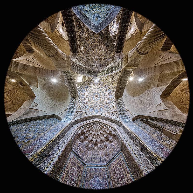 il Mihrab