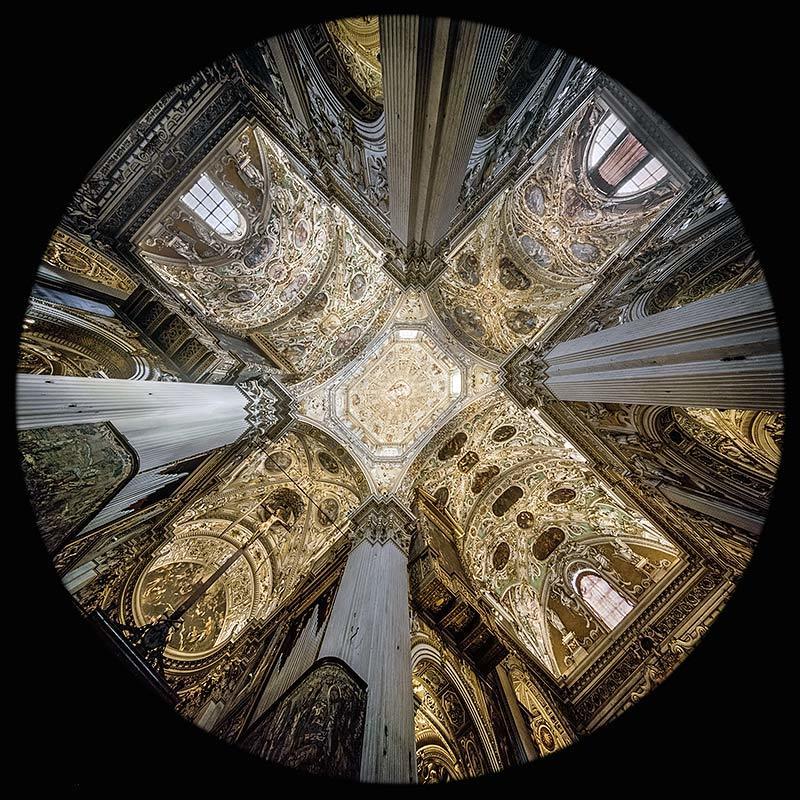 Santa Maria Maggiore Basilica, Bergamo