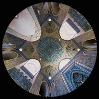 Moschea del Venerdì - Yazd