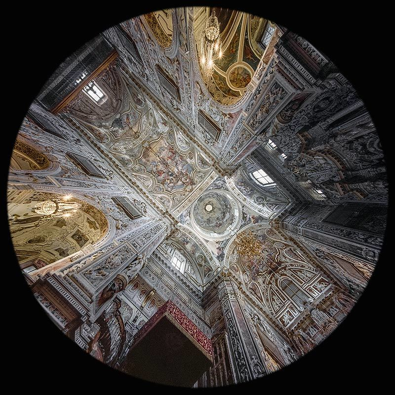 la Chiesa di Santa Caterina d'Alessandria d'Egitto
