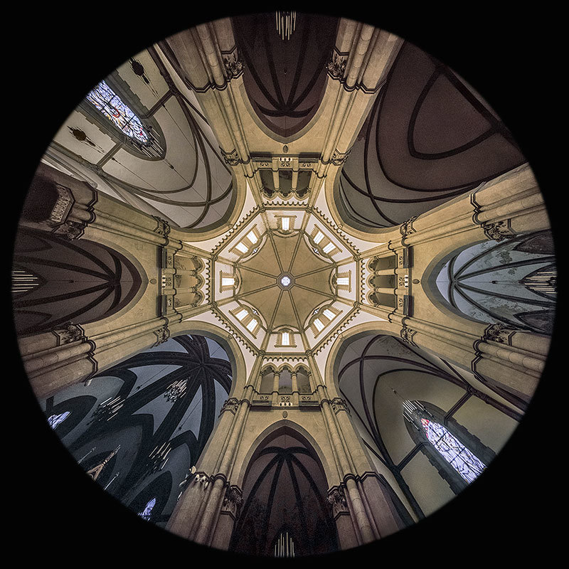 Chiesa dei Sette Santi Fondatori