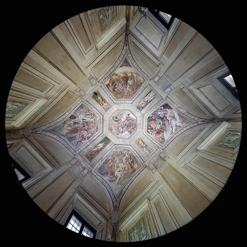 Chamber of Attilius Regulus