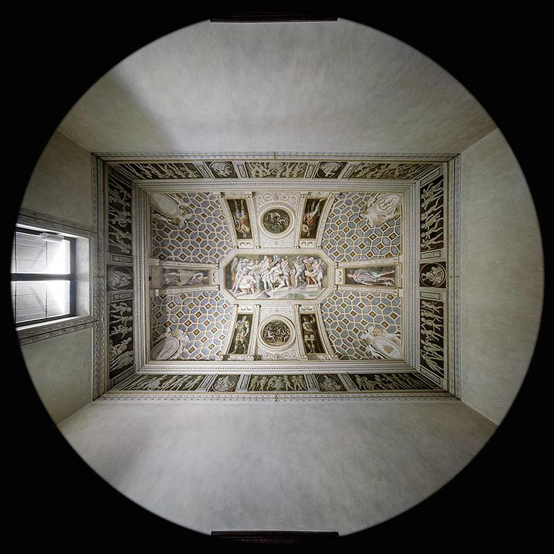 Camera degli Imperatori