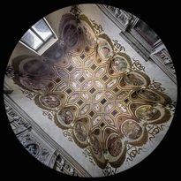 Chamber of the Winds, Palazzo Te
