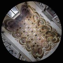 Camera dei Venti nel Palazzo Te