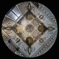 Chamber of the Eagles, Palazzo Te