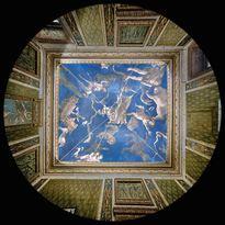 Sala dello Zodiaco nel Palazzo Ducale