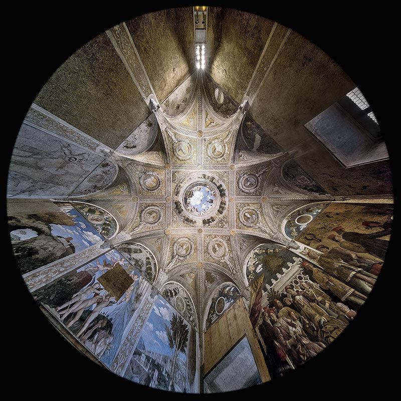 Bridal Chamber, Ducal Palace