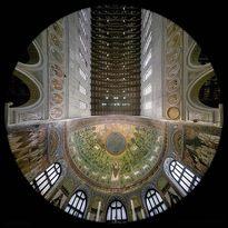 Apse, Sant'Apollinare in Classe, Ravenna